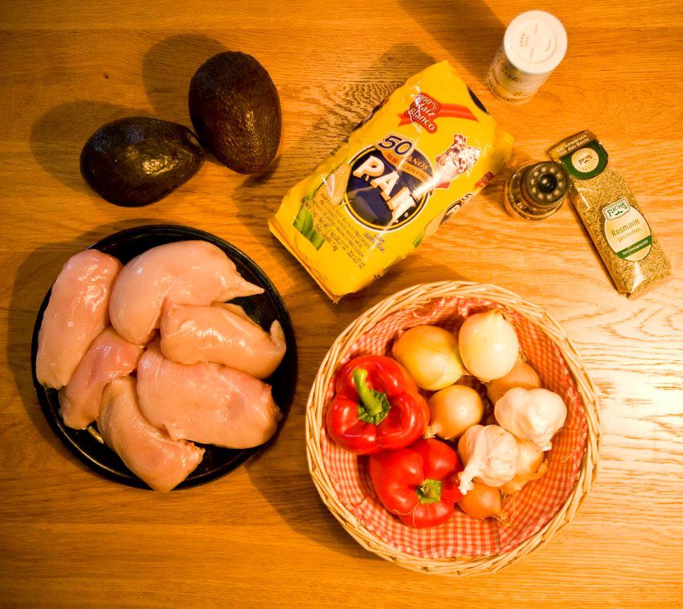 Pfannebrot Arepa will gefüllt werden wie ein Sandwich