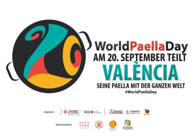 World Paella Day am 20. September in Valencia